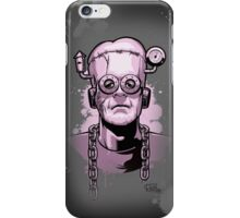 Frankenberry's Monster iPhone Case/Skin