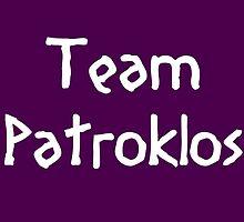 Team Patroklos (White) by supalurve