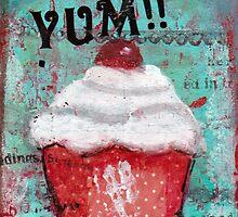 Yum!! by MonicaMota
