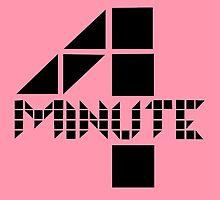 4minute by supalurve