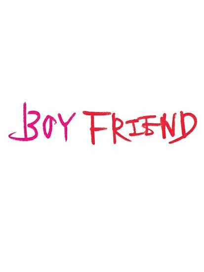Boyfriend by supalurve