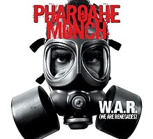Pharoahe Monch - W.A.R. by martdude