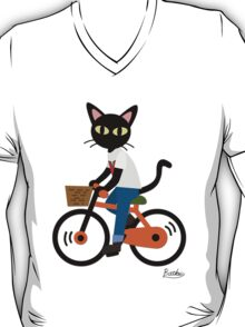 Summer cycling T-Shirt