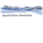 Appalachian Mountains by Rjcham