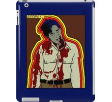 Technicolour Dawn iPad Case/Skin