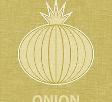 Onion by kardypayne