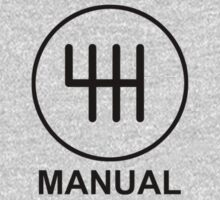 Save the Manuals!! by MuethBooth