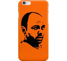 Perfectly Round Head ... iPhone Case/Skin