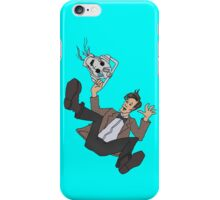 Fall of the Eleventh #1 iPhone Case/Skin