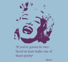 Monroe by macaulay830