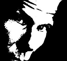 Tom Waits For No Man by davidyarb