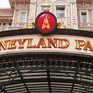 Disneyland Paris by Margybear