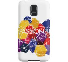 Chunk Of Passion Samsung Galaxy Case/Skin