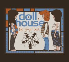 Dollhouse by TEWdream