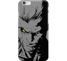 Marvel Cable - Nathan Summers iPhone Case/Skin