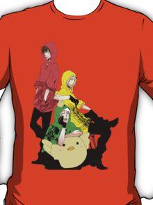 bad touch trio T-Shirt