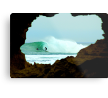 Surf's up Metal Print