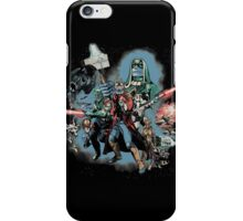 Guardians Far Away iPhone Case/Skin