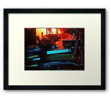 Atari 2600 - Video Games Room Framed Print