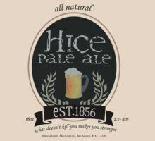 Hice Pale Ale by skunkrocker