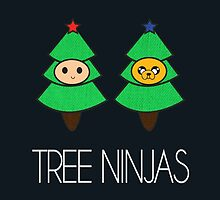 TREE NINJAS by Articles & Anecdotes