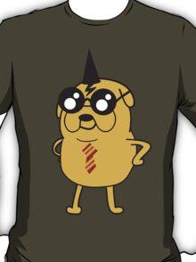 JAKE POTTER  T-Shirt