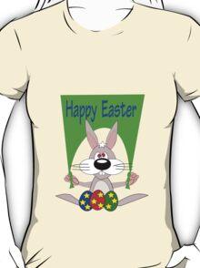 Happy Easter (4087 Views) T-Shirt