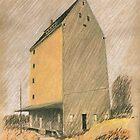 2. Speicher Wittenberg by HannaAschenbach