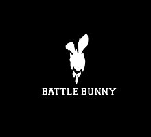 Battle Bunny by TheValiot