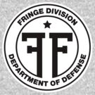 Fringe Division by ramosecco