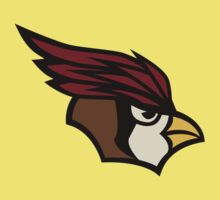 The Pidgeotto Cardinals Kids Clothes