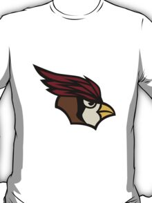 The Pidgeotto Cardinals T-Shirt