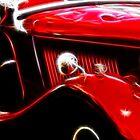 Ford V8 by shalisa