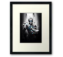 Ezreal - League of Legends Framed Print