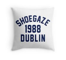 Shoegaze Throw Pillow