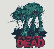 Walker's Dead v2 by victorsbeard