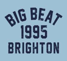 Big Beat Kids Clothes