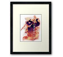 Juggernaut Dota 2 merchandise - Limited edition Framed Print