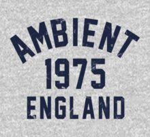 Ambient Kids Clothes