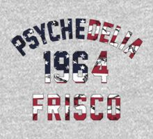 Psychedelia (Special Ed.) Kids Clothes