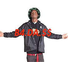 B4.DA.$$ by evanda