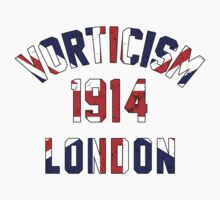 Vorticism (Special Ed.) by ixrid