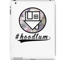 #Hoodlum : The Neighbourhood / NBHD FLORAL iPad Case/Skin