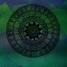 Circle Patterns by tropicalsamuelv