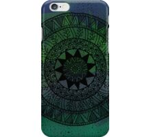 Circle Patterns iPhone Case/Skin