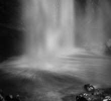 Trentham Falls 2 by Christine  Wilson Photography