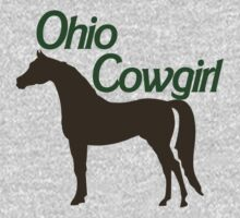 Ohio Cowgirl by Boogiemonst