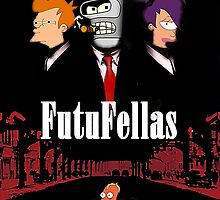 Futufellas by SheldonCooper