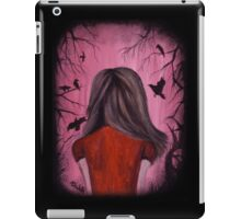Into the Woods iPad Case/Skin