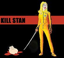 Kill Stan by SheldonCooper